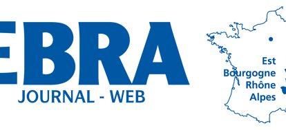 Logo Groupe de presse Ebra